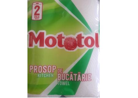 MOTOTOL PROSOP BUCATARIE 2S.2ROLE
