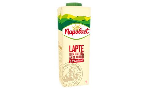 NAPOLACT LAPTE 3.5GR 1L
