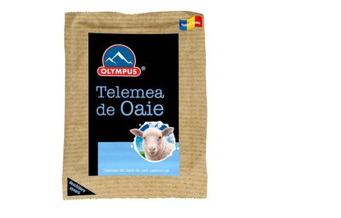 OLYMPUS TELEMEA DE OAIE 200G