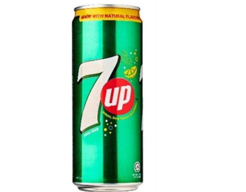 7UP 0.33L