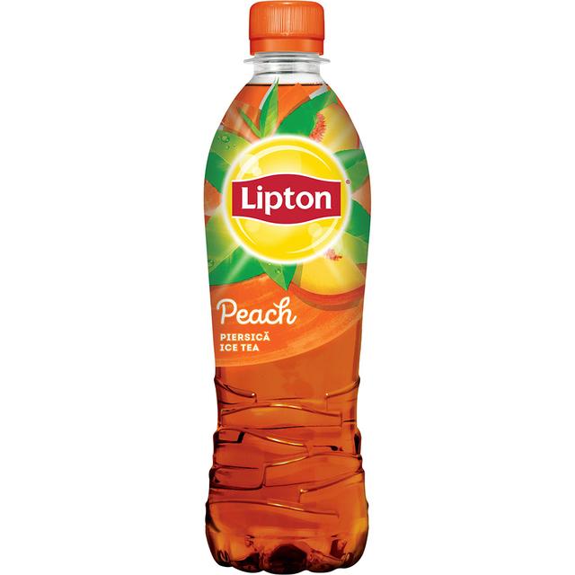 LIPTON PIERSICA 0.5L
