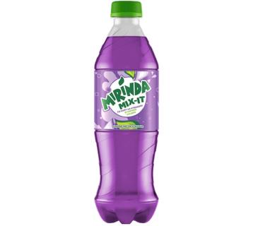 MIRINDA MELON 0.5L