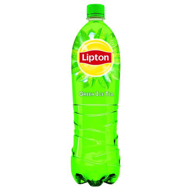 LIPTON GREEN 1.5L