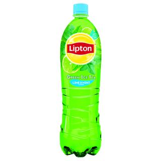 LIPTON GREEN LIME MINT 1.5L