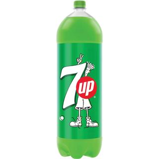 7UP 2.5L