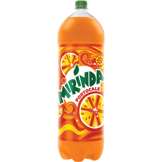 MIRINDA ORANGE 2.5L