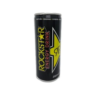 ROCKSTAR ORIGINAL 0.25L