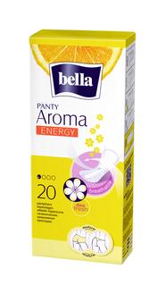 BELLA PANTY AROMA ENERGY 20BUC