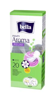 BELLA PANTY AROMA RELAX 20BUC