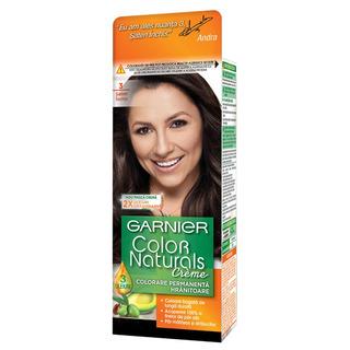 GARNIER COLOR NATURALS 3 SATEN INCHIS