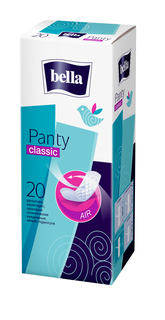 BELLA PANTY CLASSIC 20BUC