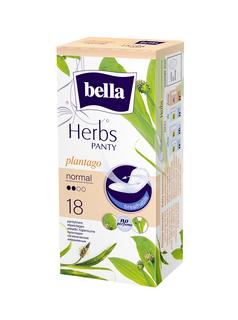 BELLA HERBS PANTY SENSITIVE PATLAGINA 18BUC