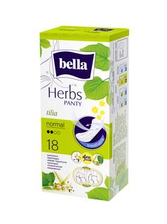 BELLA HERBS PANTY FLOARE DE TEI 18BUC