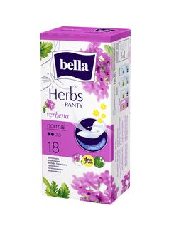 BELLA HERBS PANTY VERBINA 18BUC
