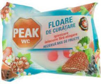 PEAK WC FLOARE MIX DE FRUCTE REZERVA 45G