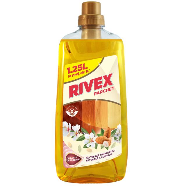 RIVEX PARCHET ULEI DE MIGDALE 1.25L