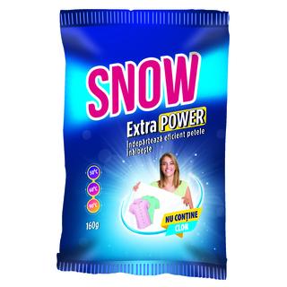 SNOW EXTRA POWER 160G