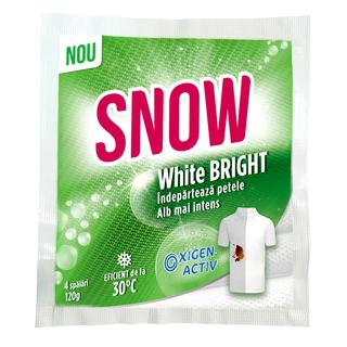 SNOW WHITE BRIGHT POWDER 120G