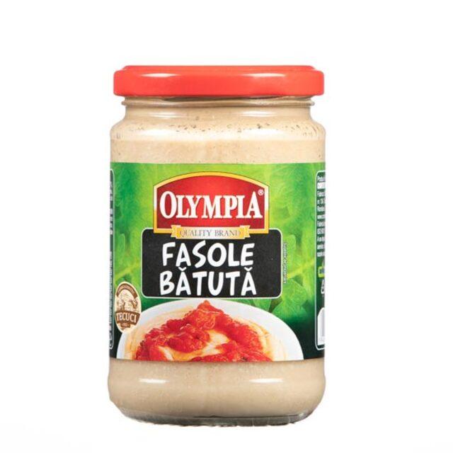 OLYMPIA FASOLE BATUTA 314ML
