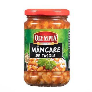 OLYMPIA MANCARE FASOLE BOABE 314ML