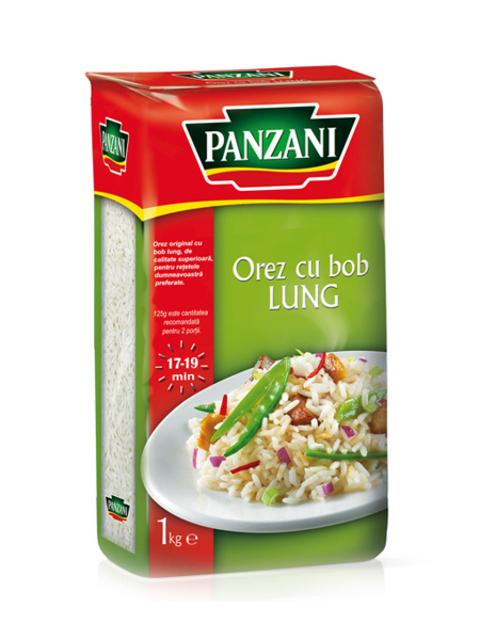 PANZANI OREZ BOB LUNG 1KG