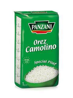 PANZANI OREZ CAMOLINO SPECIAL PILAF 1KG