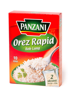 PANZANI OREZ RAPID 10MINUTE 250G
