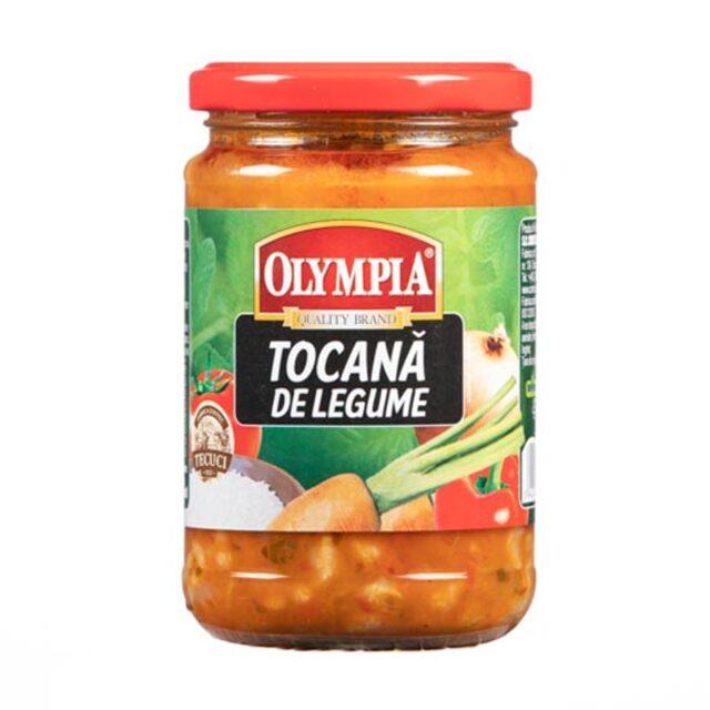 OLYMPIA TOCANA DE LEGUME 314G