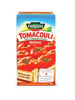 PANZANI TOMACOULI 500G