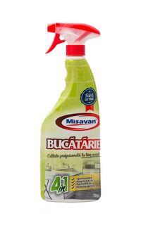 MISAVAN BUCATARIE 4IN1 750ML