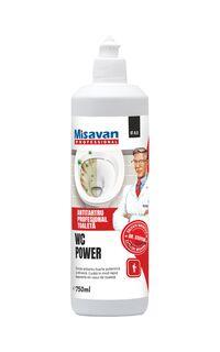 MISAVAN DR.STEPHAN WC POWER 750ML