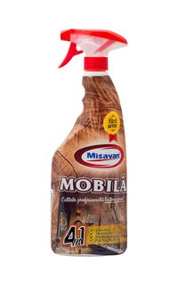 MISAVAN MOBILA 4IN1 750ML